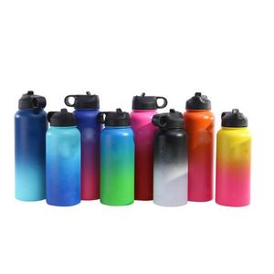 Image 2 - Hydr  colorful link_Hydro flask pls advise or comments size 32oz or 40oz when order, other 18oz single color check other links