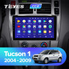 TEYES CC2 For Hyundai Tucson 1 2004-2009 Car Radio Multimedia Video Player Navigation GPS Android 8 1 No 2din 2 din dvd flash sale