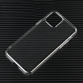100PCS/LOT,fullbody protective Ultra Clear Crystal Transparent Hard Case Cover for iPhone 11 Pro/iPhone 11 6.1/iPhone 11 Pro MAX