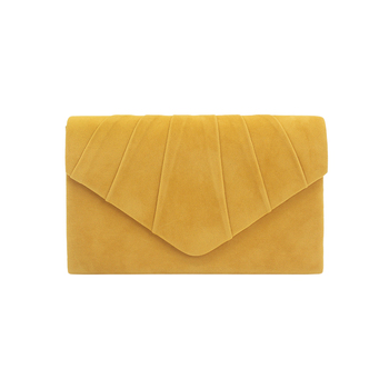 elegant graceful envelope evening clutch bag woman lady girl female pleated drape velvet velour clutch bag клатч upixel soho envelope clutch wy b010 серый голубой