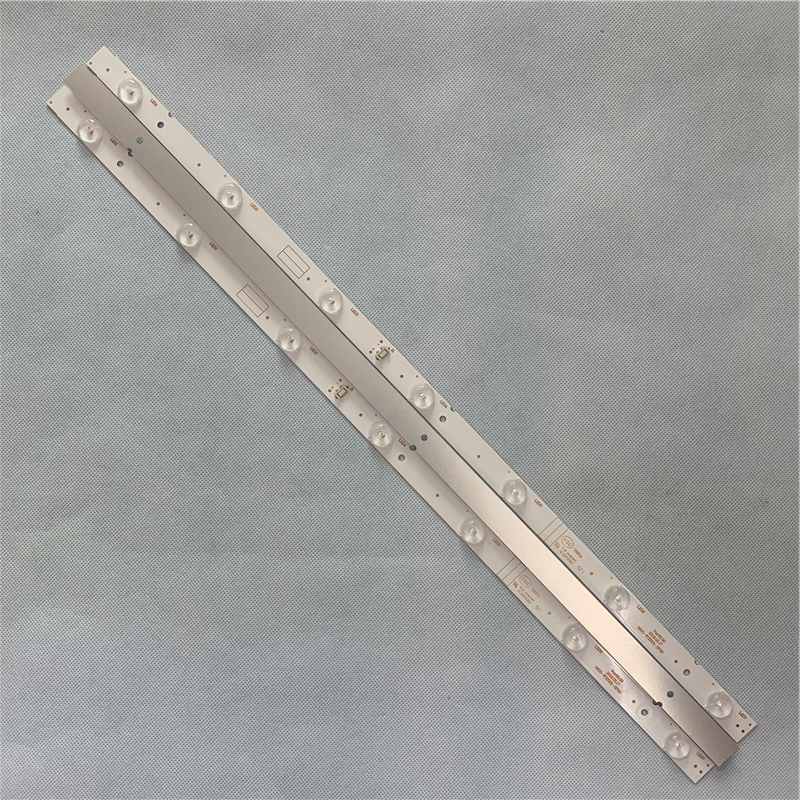 LED Backlight Strip 7 Lamp For Erisson 32LES71T2 5800-W32001-3P00 Ver00.00 Bars Kit Television LED Bands LC320DXJ-SFA2 RDL320HY