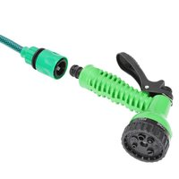 Car Wash Water Pipe Garden Portable Small Water Pipe Set With 10 Meters Water Pipe  Watering Portable Watering Tools