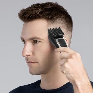 Image 2 - Original Youpin ENCHEN Sharp3S Hair Clipper Fast Charging Men Electric Cutting Machine Professional Low Noise Hairdress