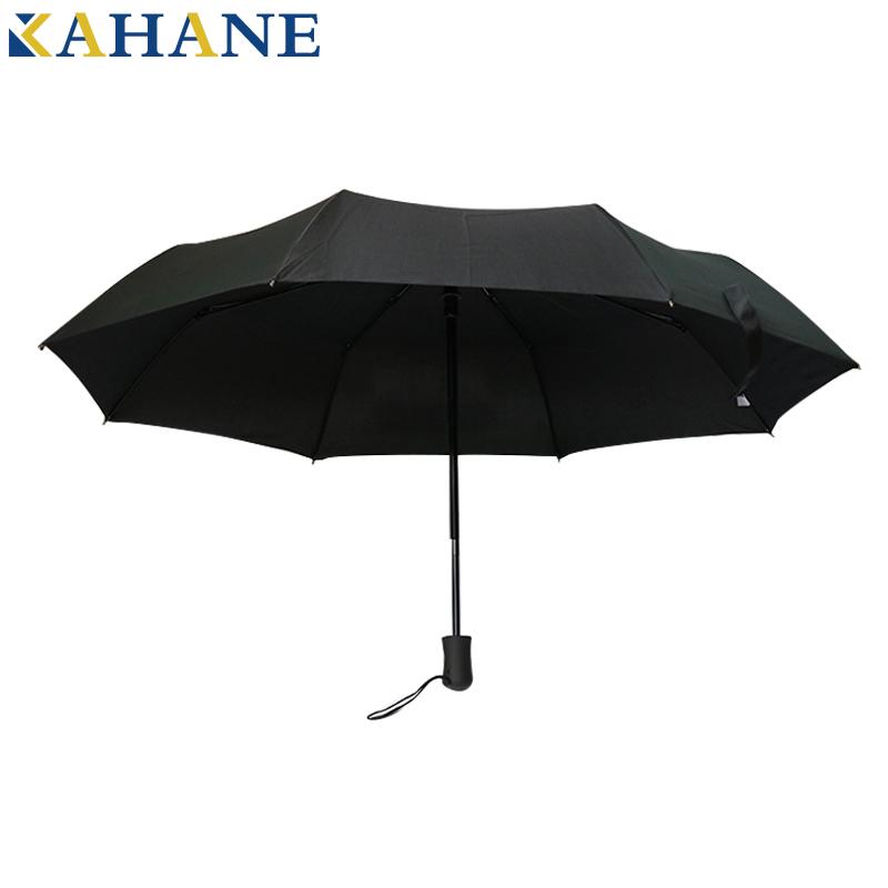 KAHANE Sline Logo Automatic Men & Women Sun Rain Umbrella For Audi A3 A4 A5 A6 A7 A8 R8 Q3 Q5 Q7 RS S3 S4 S5 S6 S7 RS3 RS4 RS5