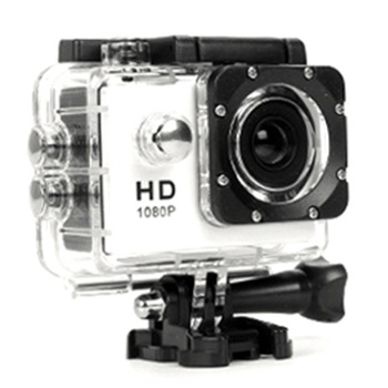480P Motorcycle Dash Sports Action Video Camera Dvr Full Hd 30M Waterproof - discount item  37% OFF Camera & Photo