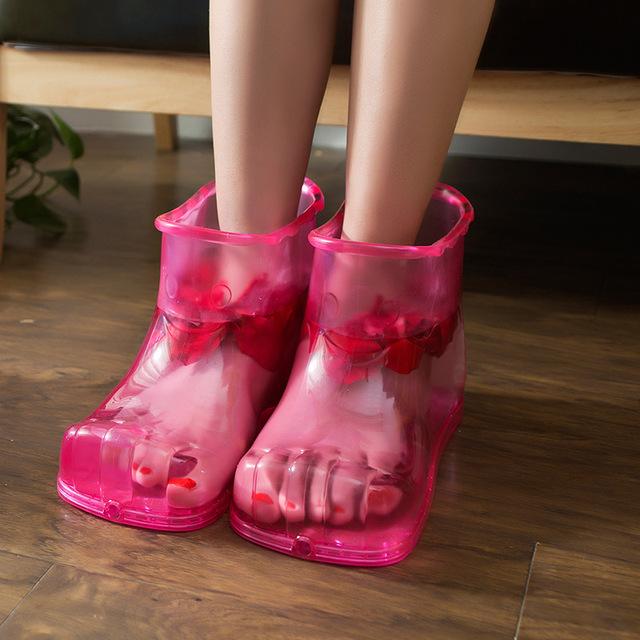 Foot Massage Boots