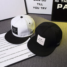 Бейсболка для мужчин и женщин однотонные кепки в стиле хип хоп
