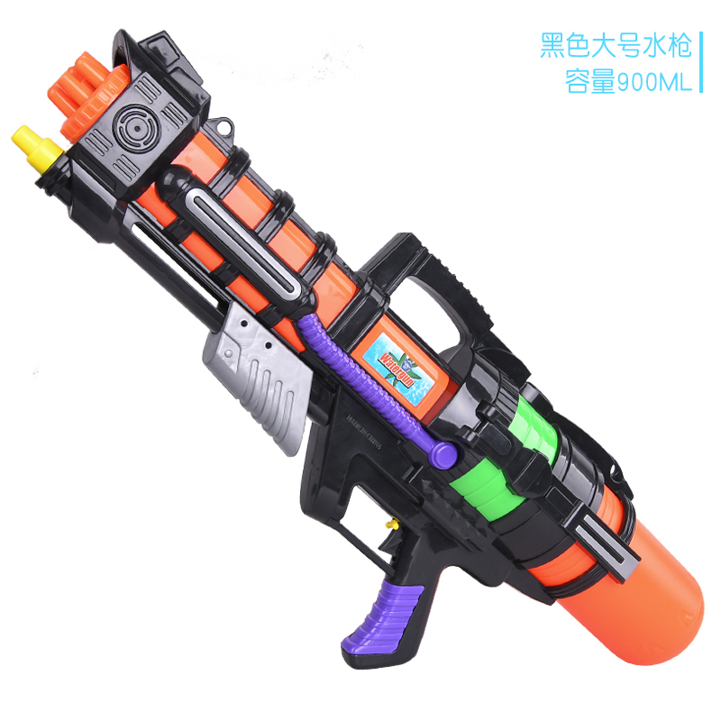 Outdoor Silah Water Gun Beach Toys Kids Summer Seaside Natatorium Games Square Drifting Water Pistol Kublai Squirt Toys EE5SQ