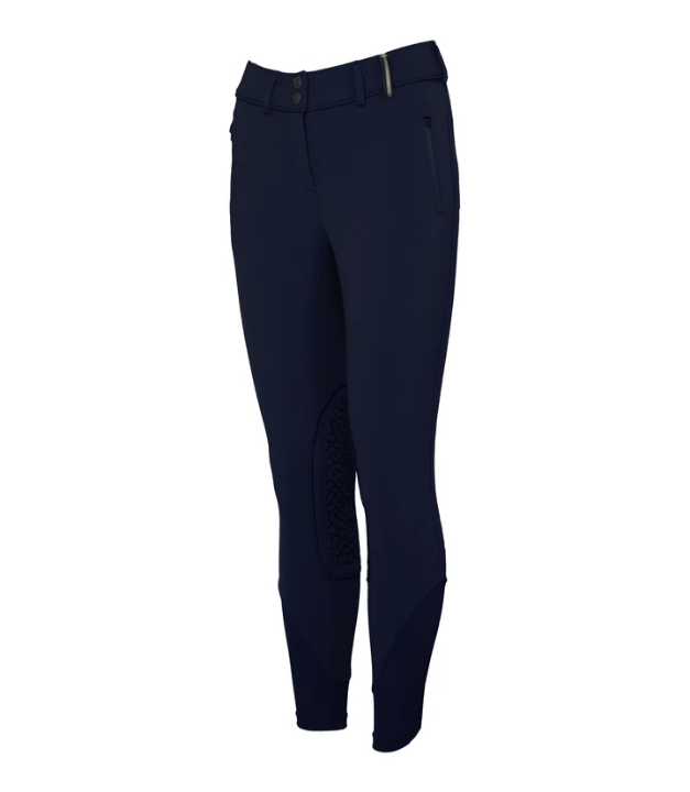 Noble Women's Horse Riding Pants Breeches Equestrian Chaps Pants Silicone Full Seat Women Horse Riding Tight Leggings USA Size 3