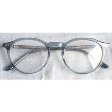 איטליה mazzucchelli מעצב אצטט משקפיים מסגרות מותג