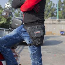 Sfk новая сумка для езды на мотоцикле/Сумка ног/поясная сумка/сумка