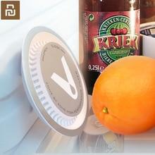 Youpin viomi filtro de geladeira herbaceous, filtro para vegetais, frutas, alimentos frescos, prevenção da casa inteligente