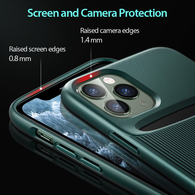 iPhone 11 Pro Max Cover Case 6
