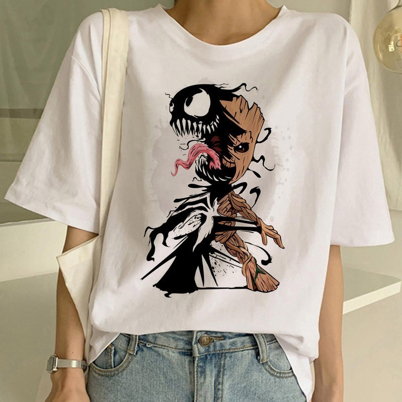 Guardians Of The Galaxy Planet Women/'s T-Shirt