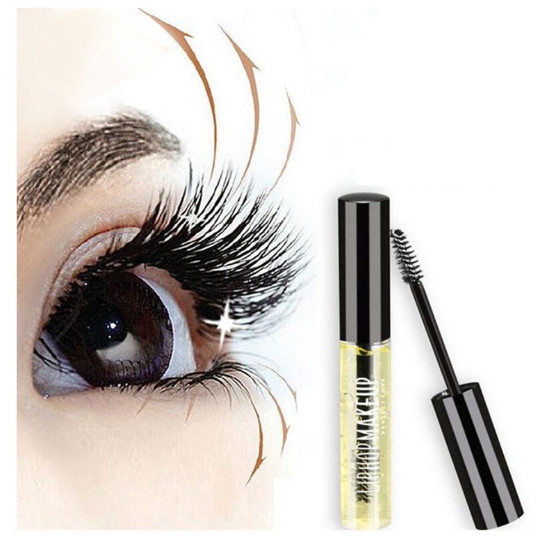 Newest Brand Professional 1Pc Women Makeup Brand Powerful Eyelash Growth Treatment Liquid Serum Enhancer Eye Lash Longer Thicker