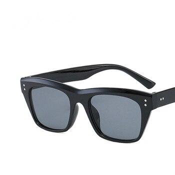 Gafas de sol para mujer y gafas de sol Retro de diseño...