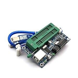 Image 3 - Programmeur ICSP PIC K150 programmation automatique USB développer microcontrôleur + câble ICSP USB