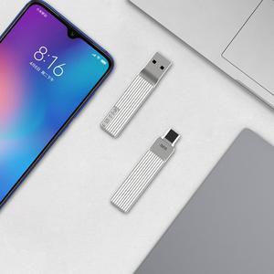Image 5 - Xiaomi Jessis U Disk 32GB 64GB 128GB kaydedici USB 3.0 tipi C çift arayüz Flash sürücü OTG flash bellek için tablet telefon PC