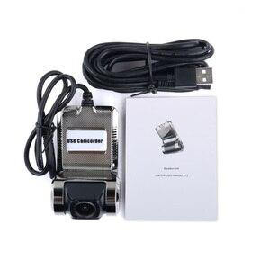Image 5 - 1080P Wifi GPS caméra voiture tableau de bord caméra DVR enregistreur vidéo Vision nocturne g sensor ADAS tout neuf et de haute qualité