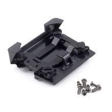 Easy Installation Plate Shock Absorbing Board Photography Speed Gimbal Vibration Durable Plastic Camera Mount For DJI MAVIC PRO(China)