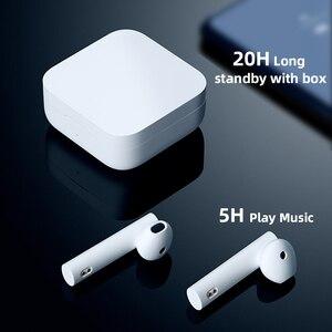 Xiaomi Air2 SE Новая версия наушники вкладыши TWS с Mi True беспроводного Bluetooth (голубой зуб) наушника 2 Основные Air 2 SE наушники 20 ч батареи сенсорное управление|Наушники и гарнитуры|   | АлиЭкспресс