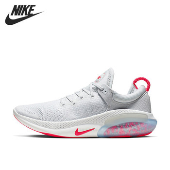 Nike Joyride Run FK Running Shoes Sport For Men Outdoor Sneakers Breathable Durable Athletic AQ2730-002 msfsir favourite outdoor athletic men running shoes men brand summer breathable mesh cow leather sport shoes men sneakers run