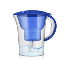 Household activated carbon filter cold kettle net kettle kitchen water purification cup Water Purifier