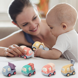 Car Toys for Kids 2 to 4 Years Old Truck Toy Model Car for Baby Boy 1 Year Children Kids Educational Diecasts & Toy Vehicles