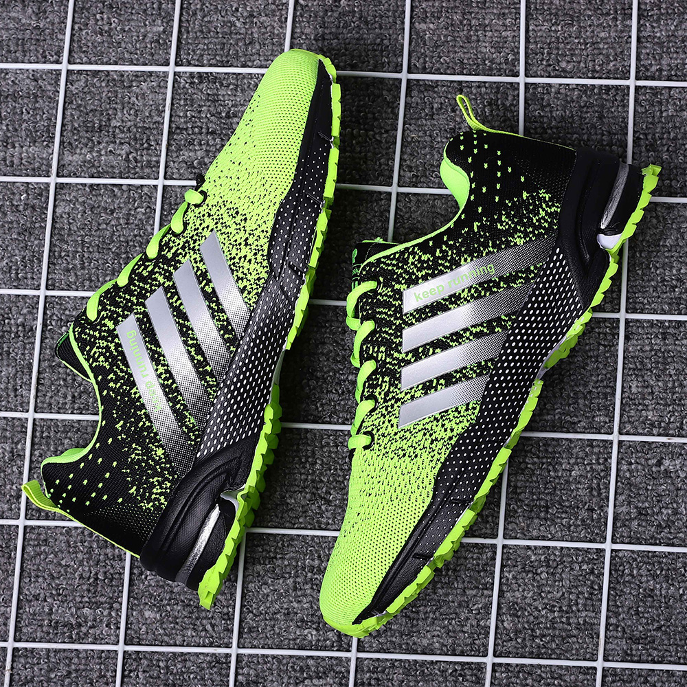 2020 Spring Fashion Men Sneaker Shoes Women Mesh Breathable Lightweight Wearable Casual Men Shoes Luxury Brand Zapatos Hombre 3