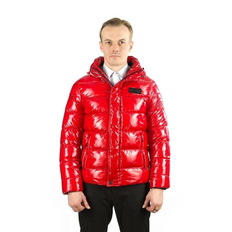 R. LONYR Men's Winter Jacket RR-77771A-10
