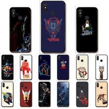 Yinuoda Super hero Thor case luxury for xiaomi mi a1 a2 lite redmi note 2 3 4 4x 5 5a 6 mobile phone accessories cltgxdd 5 10pcs headphone audio jack socket for xiaomi 4 4c 5x a1 redmi 1s 2 2a 3 3s 3x 4a 4pro prime max2 note 1 2 3 3pro 4 4x