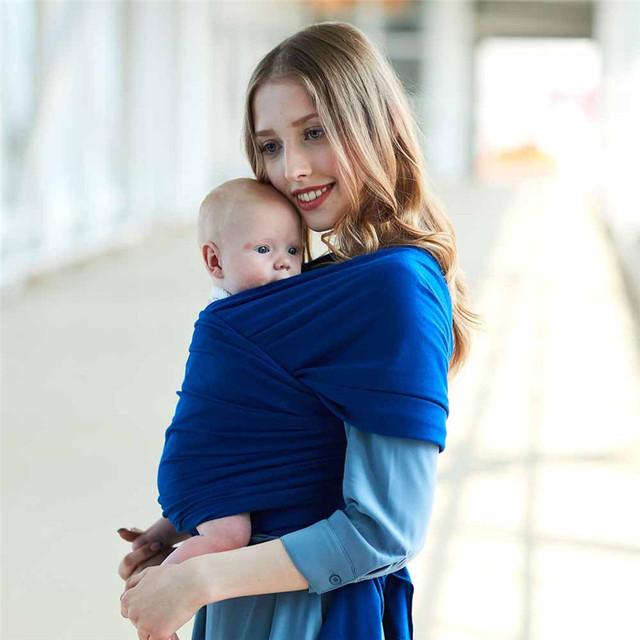 Baby Babyback Carrier Infant Sling Strap Porta Ergonomico Wrap Cangurera Fionda Wikkeldoek  Echarpe De Portage Bebe  Accessories