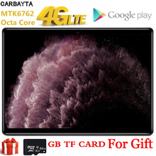 10 Inch AKPAD Gift 64GB TF Card Tablet PC Global Bluetooth W