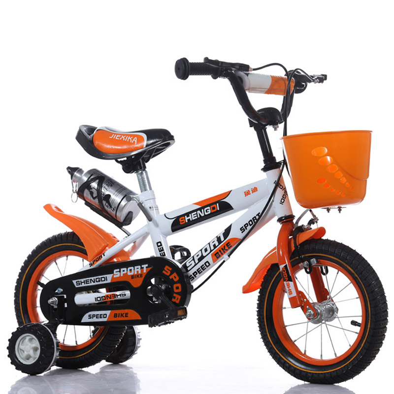 High Configuration Security Fashionable And Professional Kid's Bike Sports Bicycle Of SHENGDI
