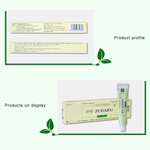 Q1QD Dermatitis Eczematoid Eczema Ointment Treatment Psoriasis Cream Skin Care Cream