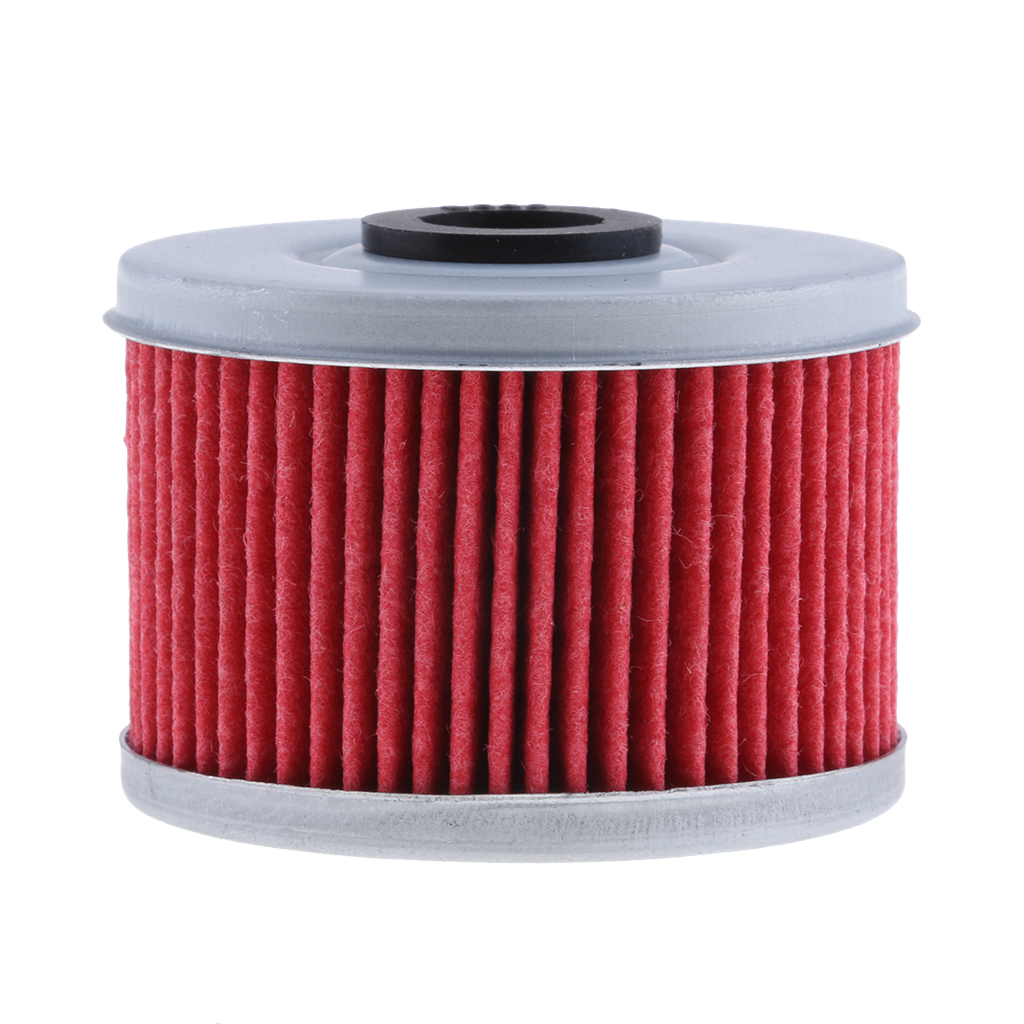 Oil Filter for Honda Fourtrax Rancher TRX420 07-17 XL125 V Varadero 01-08 image
