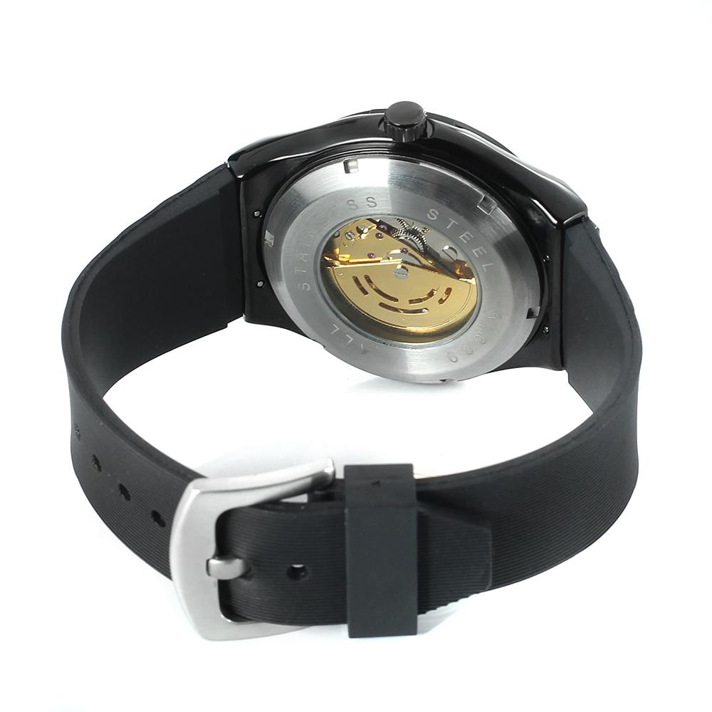 para homens, esqueleto, pulseira de silicone, marca de topo, luxo, hip hop, punk