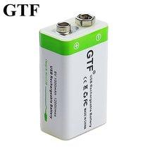 Gtf 9 в usb зарядка 1000 мАч батарея литий ионная аккумуляторная
