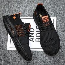 Damyuan Men's Fashion Sneakers 48 Men Casual Shoes Lac-up Lightweight Comfortable Breathable Walking Men Shoes Zapatillas Hombre