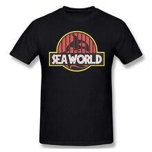 Free Tilikum T Shirts Summer Short Sleeve Cotton killer whale Orcinus orca T-Shirt Hipster ofertas O Neck Casual Tshirt