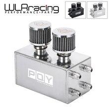 Wlr corrida captura de óleo pode respiro tanque para honda civic integra ek eg dc WLR-OCC02-QY
