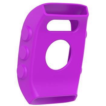 Funda protectora Universal de silicona para reloj inteligente POLAR M400 M430, funda protectora Universal de silicona para reloj inteligente