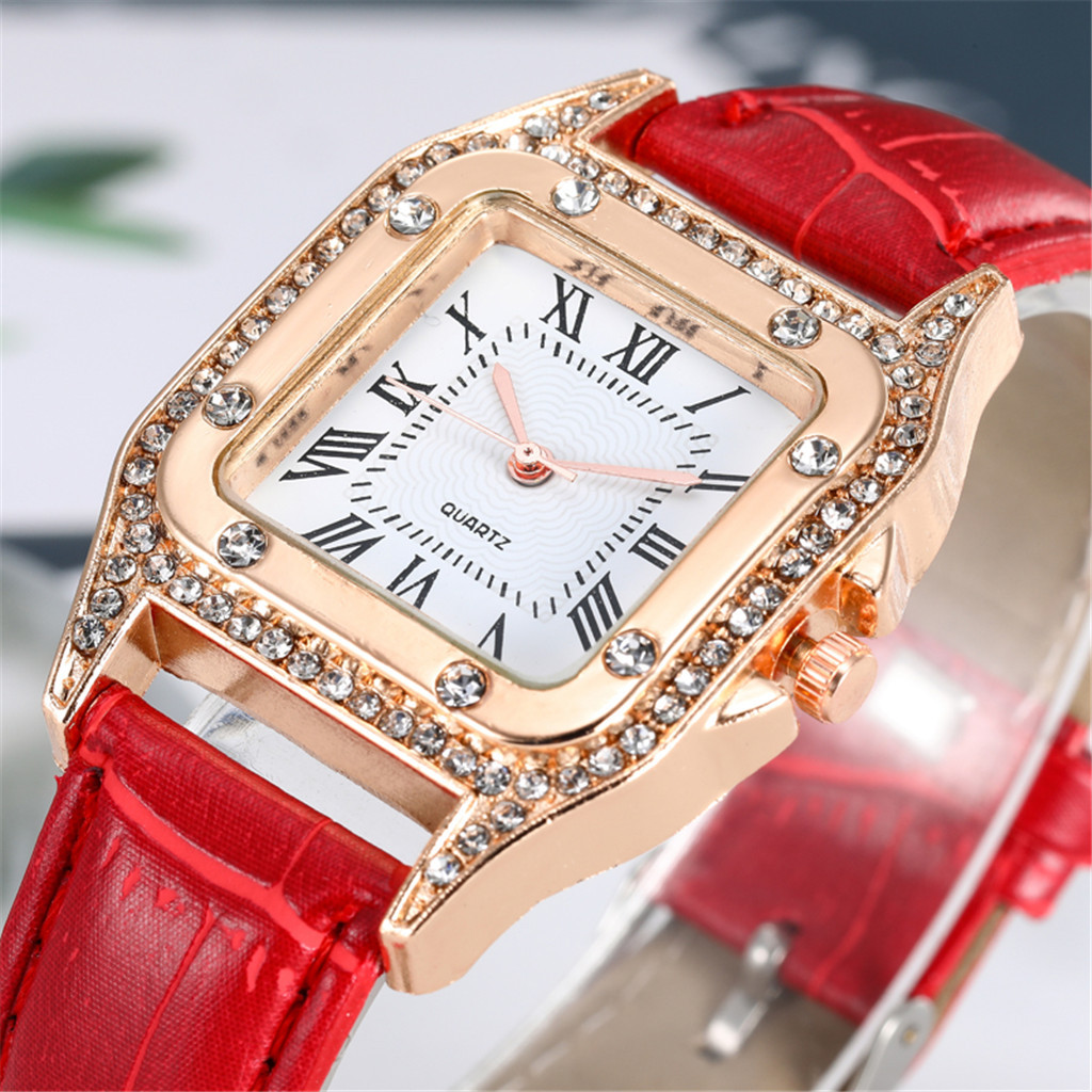 Women Watches Ladies Quartz Watch Luxury Watches Quartz Watch Stainless Steel Dial Casual Bracele Watch Droshipping