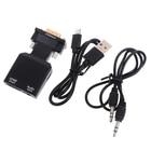 VGA To HDMI Switch C...