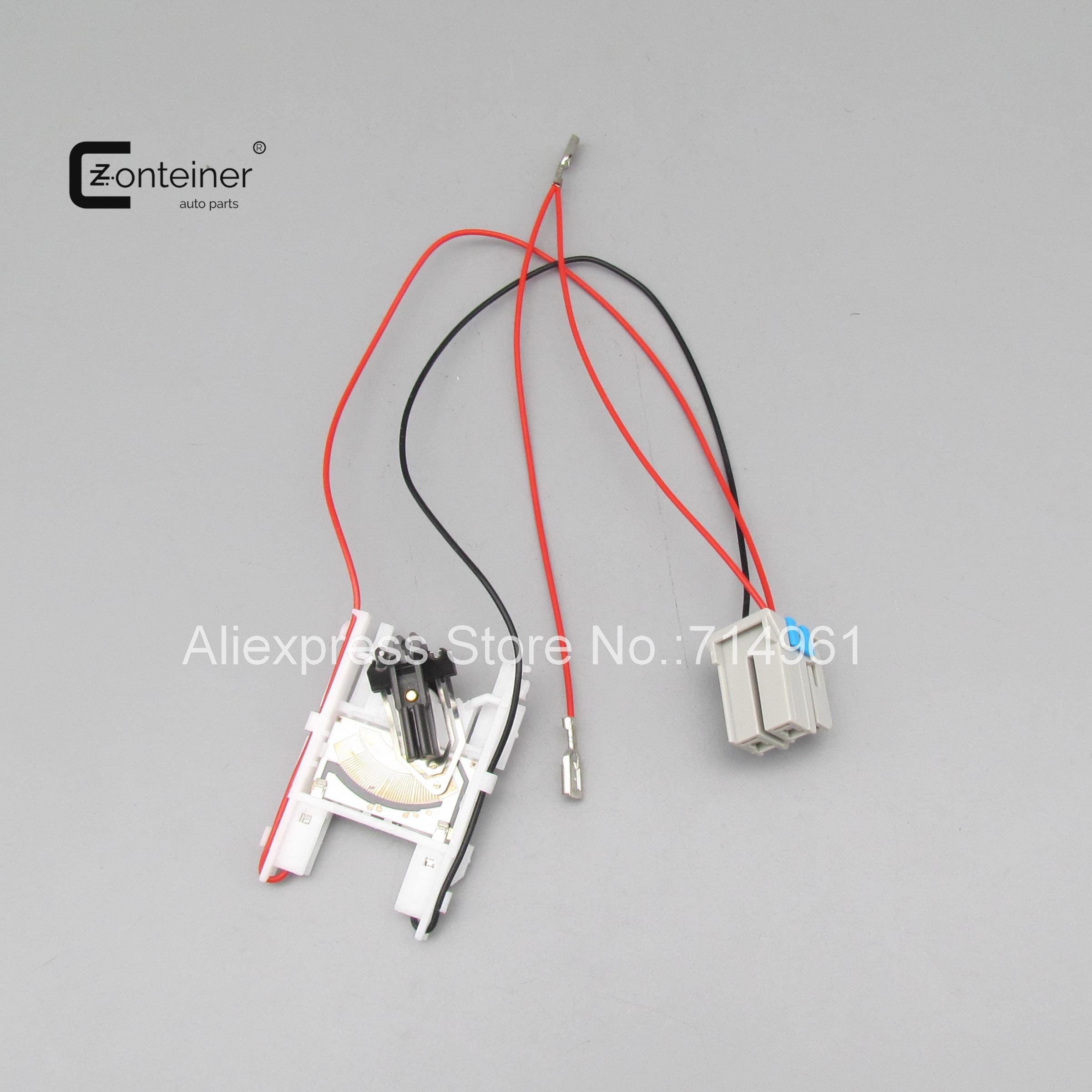 Monland Sensore di Livello Olio Combustibile per Ricambi Auto per Cruze Malibu Astra Insignia Regal EXCELLE GT XT 09-16 13500000//93735935