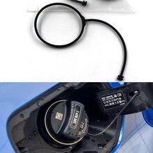 Новая крышка топливного бака кабельный слинг газовый масляный бак крышка кабельный канат для BMW X1 X3 X4 X5 X6 Z4 Mini E70 E46 E38 E39 8N0201556 8N0 201 556