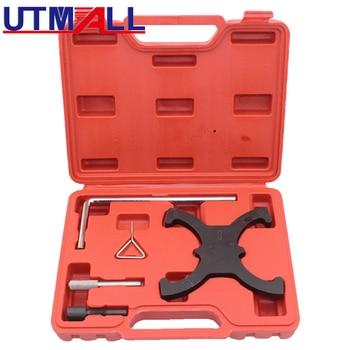 цена на Engine Setting Tool Camshaft Timing Tool Kit Belt Drive For Ford Focus C-Max 1.6VCT-Ti