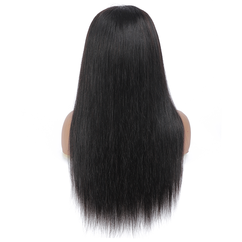 13x4 Straight Lace Front  Wigs brown Lace Frontal Wigs    Lace Wigs for Women 180 Density 5