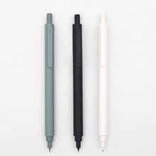 Stationery Mechanical-Pencils School Student HB Gifts Office Simple-Style Writing High-Quality-Brand