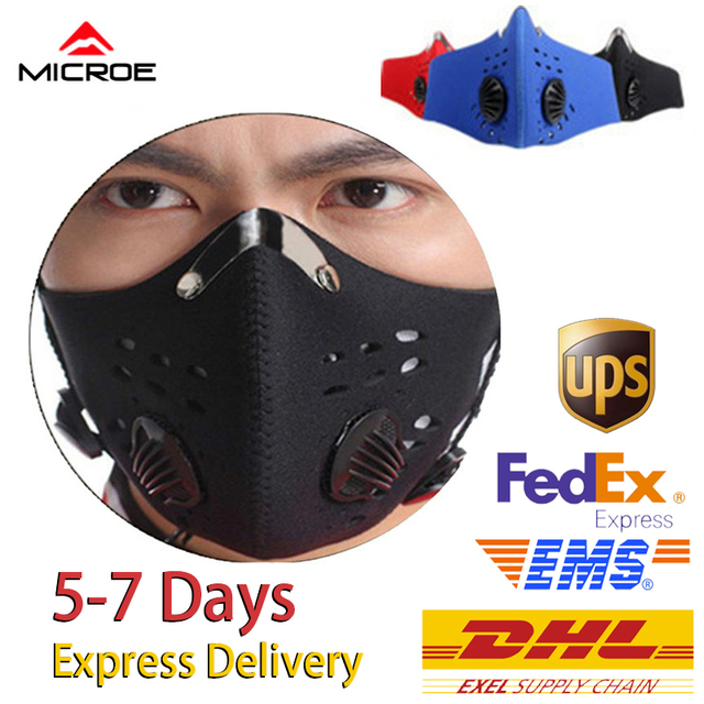 Winter Face Mask Bike Accessories Sport Training Ski Mask Cover Scarf  Bicycle Cycling Bandana